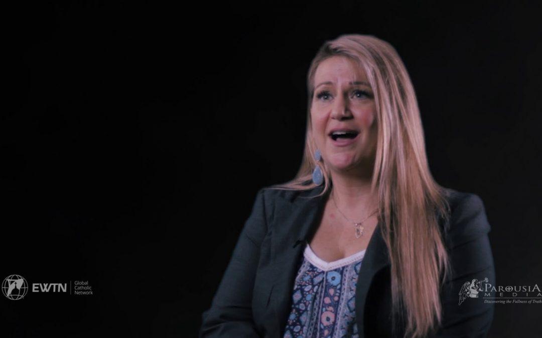 Christina King – My Encounter – Gratitude