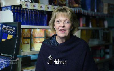 Jill Hohnen – Parousia Media Endorsement