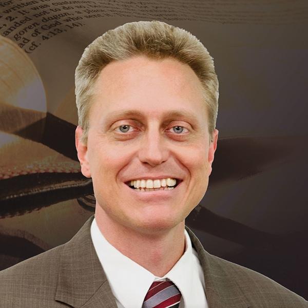 Dr John Bergsma