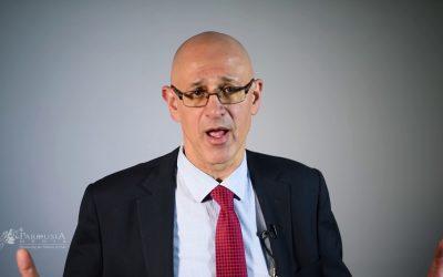 Robert Haddad – Parousia Media Endorsement