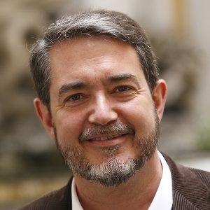 Dr Scott Hahn
