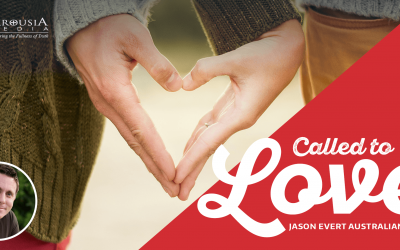 Called to Love | Jason Evert 2018 Australian Tour