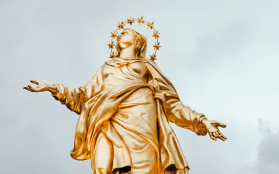 What Does the Bible REALLY Say About Statues?