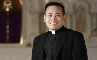 Fr. Leo on Being Theologians
