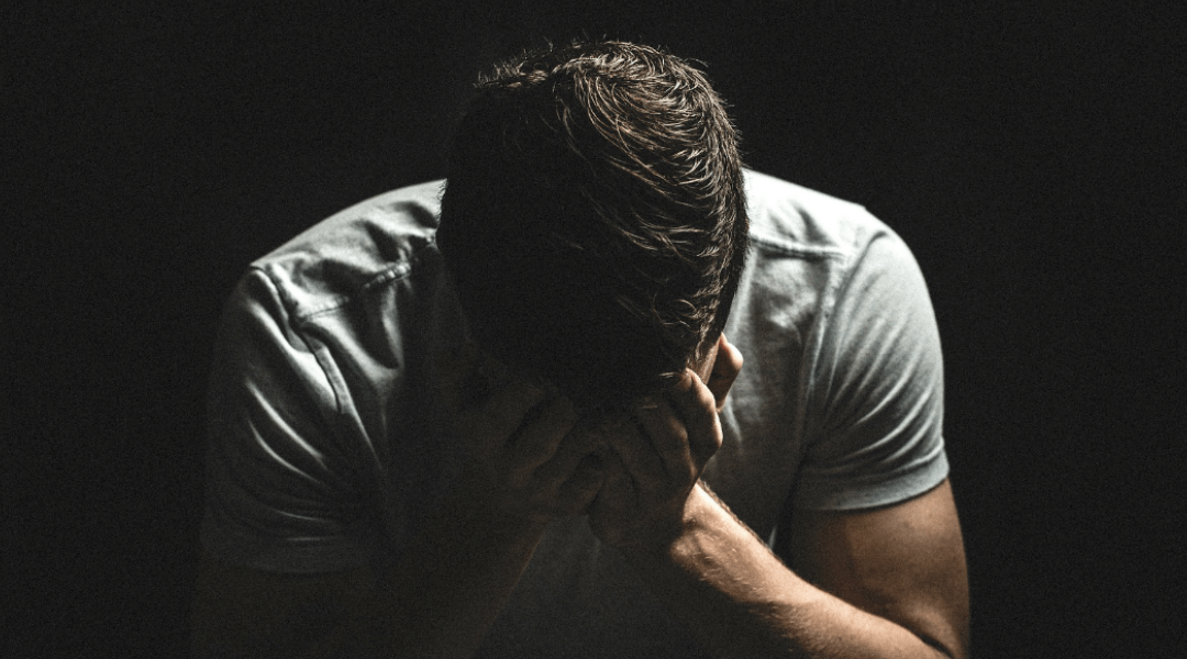 Dealing With Sin: It Starts with You