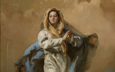 Is the Immaculate Conception Biblical? from Ed Sri