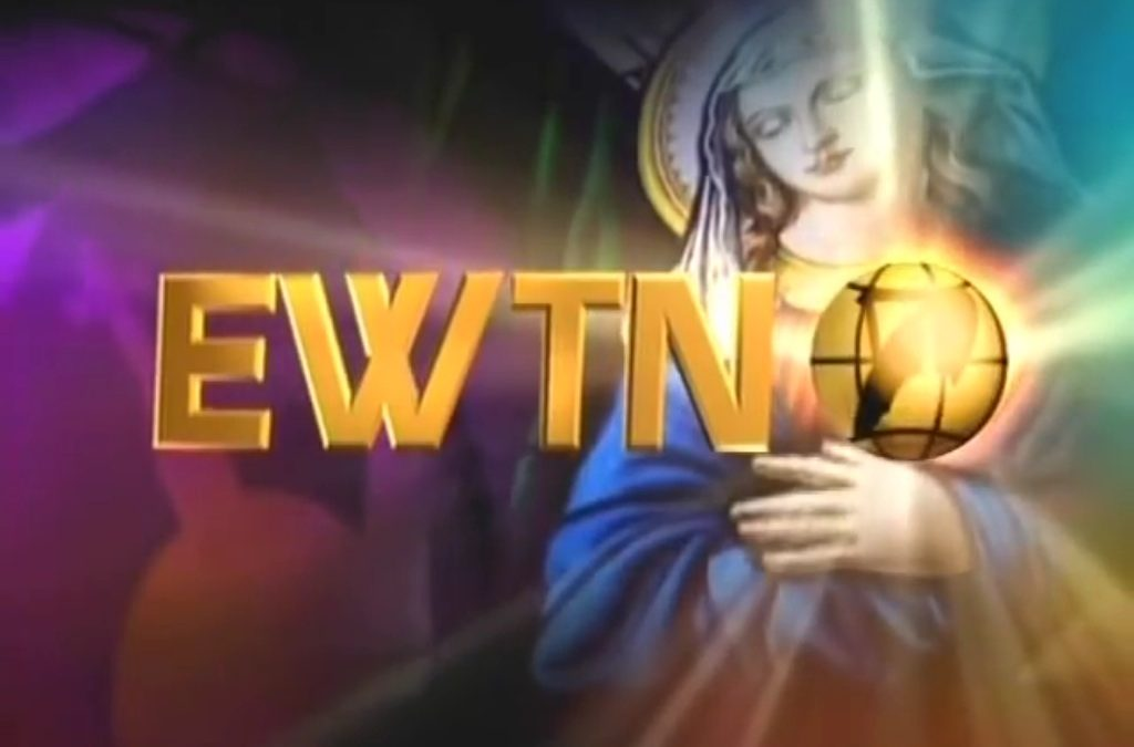EWTN June Schedule 2019
