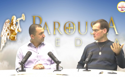 The Voice of Charity Hour – With Special Guest Eddy Borovnjak