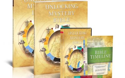 Unlocking the Mystery of Bible at St. Francis of Assisi Parish