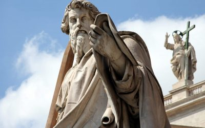 Lessons from The Conversion of St. Paul | Scott Hahn