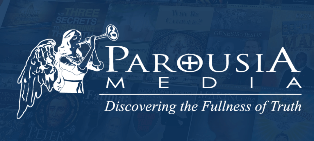 Parousia Media February Newsletter: New Initiatives, Blog Series, and Tour