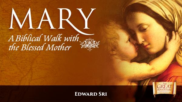 A Biblical Walk with Mary at St. Francis of Assisi Church, Mill Park VIC