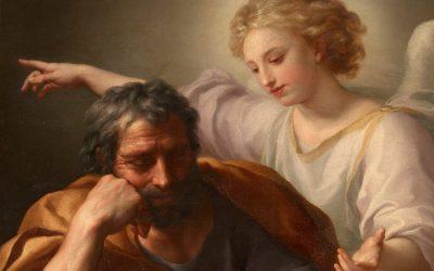 The Narrow Gate: Lenten Promises and Failure | Charbel Raish