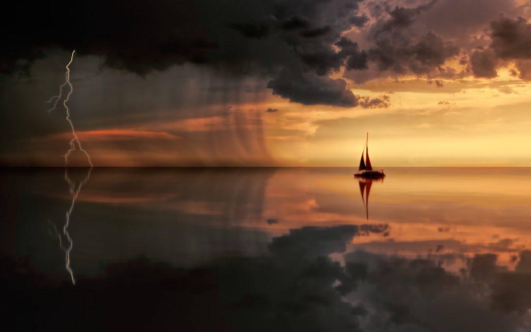 The Narrow Gate: Keeping Faith Through Trial | Ian Smith
