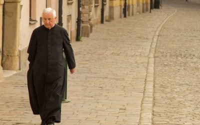 The Narrow Gate: Supporting Our Priests