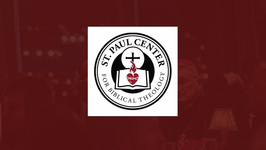 St Paul Center for Biblical Theology