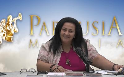 The Parousia Hour: Reviews with Salwa Elias