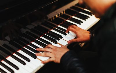 What Piano Playing Can Teach Us about Evangelization | Deacon Harold Burke-Sivers