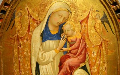 How to Talk to Protestants about Mary (A Mindset) | Matt Fradd