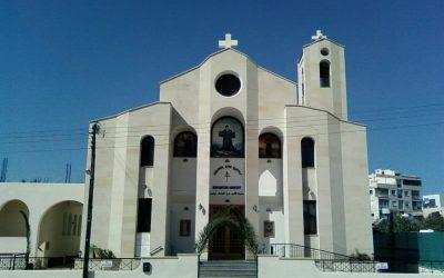 The Narrow Gate: Maronite Mass Attendance Soaring, Why?