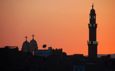 Slaves or Sons? Islam and Christianity | Scott Hahn