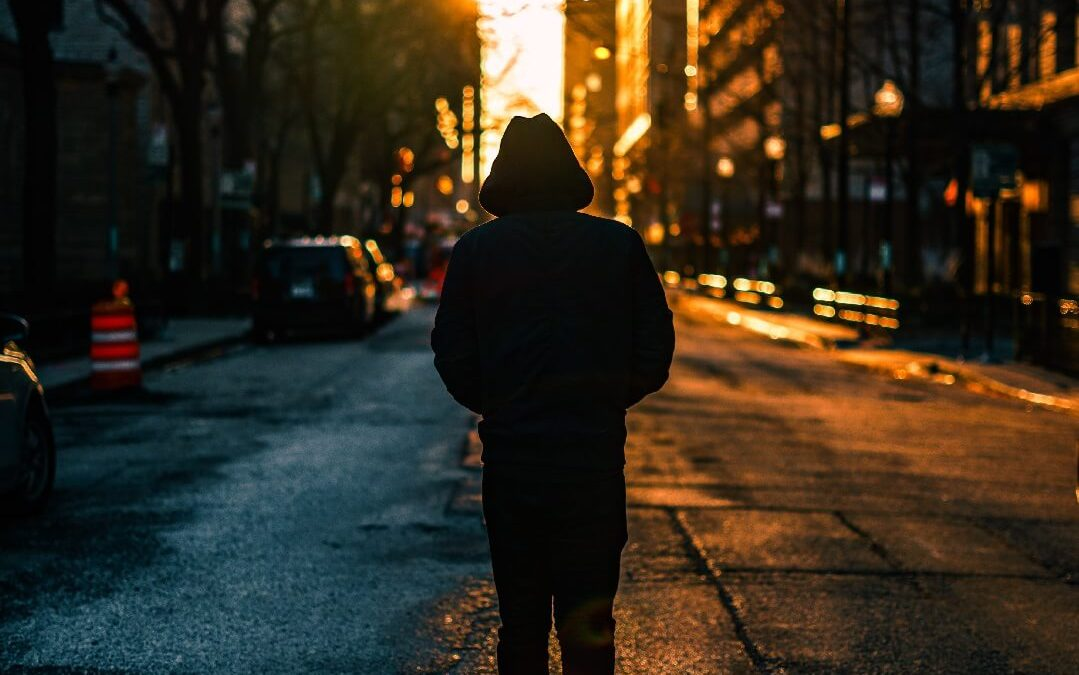 The Narrow Gate: Letting Go | Ian Smith