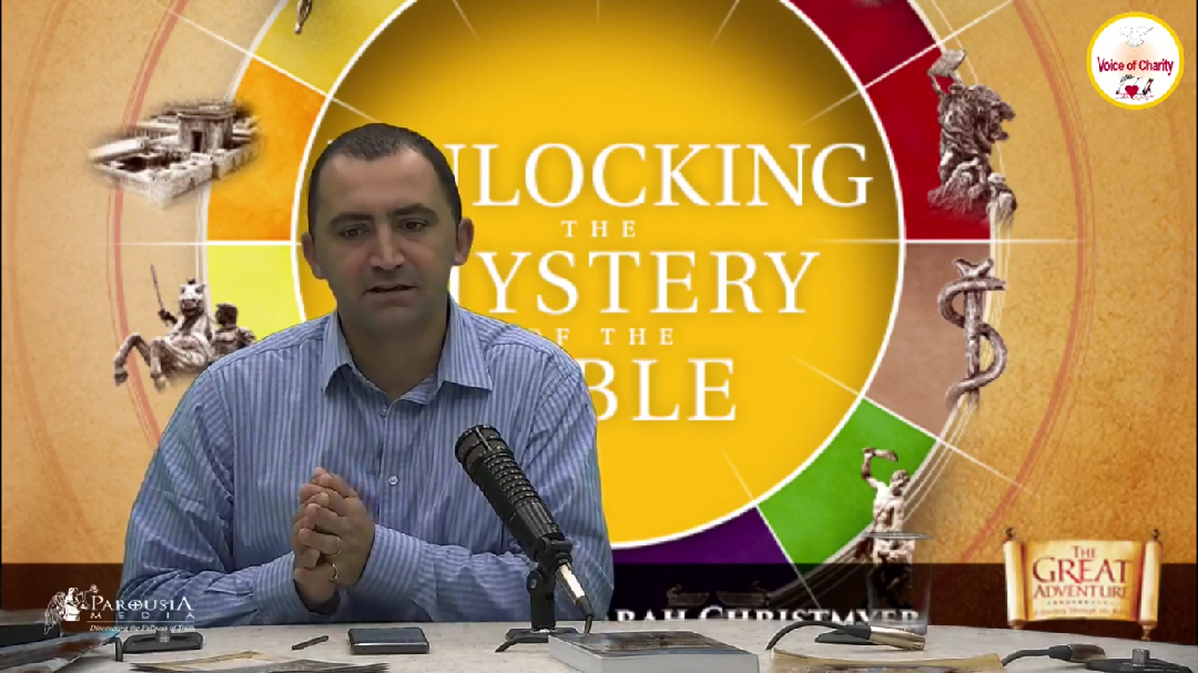 The Parousia Hour: Unlocking the Mystery of the Bible