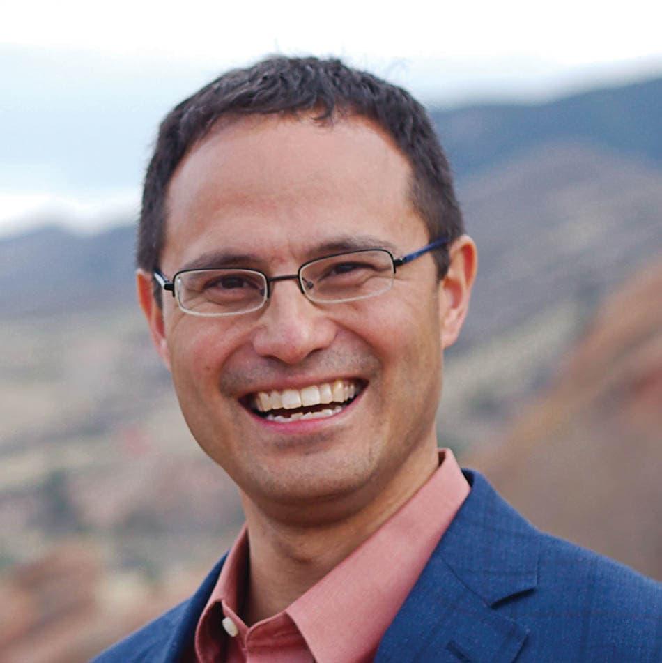 Dr Edward Sri