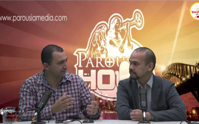 The Parousia Hour, with Dr. Matthew Tan