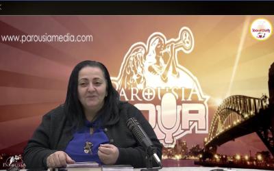 Parousia Hour: Salwa Elias Reviews Tour and Resources