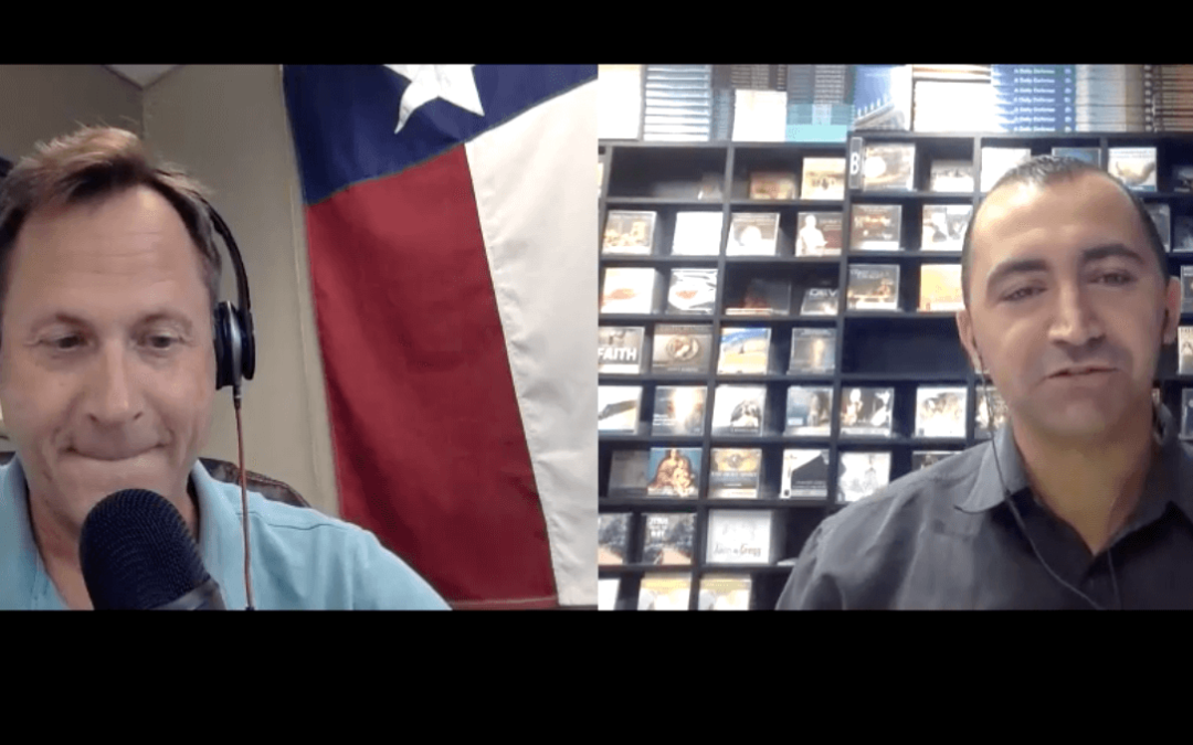 The Parousia Hour: Catholic Answer's Chris Check in Conversation