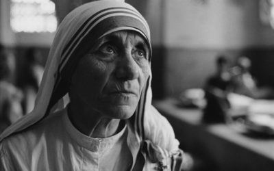 The Narrow Gate : St. Teresa of Calcutta – Deacon Harold