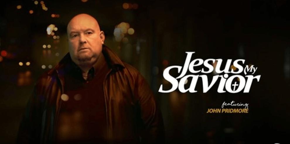 Featured Speaker: John Pridmore | Jesus My Saviour