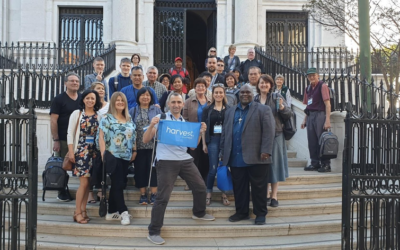 The Narrow Gate: My First Pilgrimage Experience