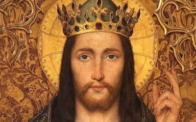 The Narrow Gate: Jesus is King