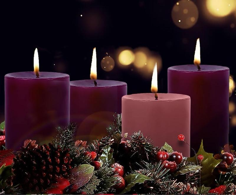The Narrow Gate: 5 Things to Remember About Advent, An Expectant Delight