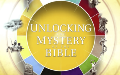The Parousia Hour:Charbel Raish 'Unlocking the Mystery of the Bible' – Lesson 2
