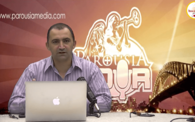 The Parousia Hour: 2019 in Review with Charbel