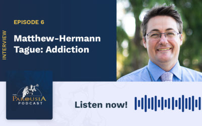 Matthew-Hermann Tague: Addiction