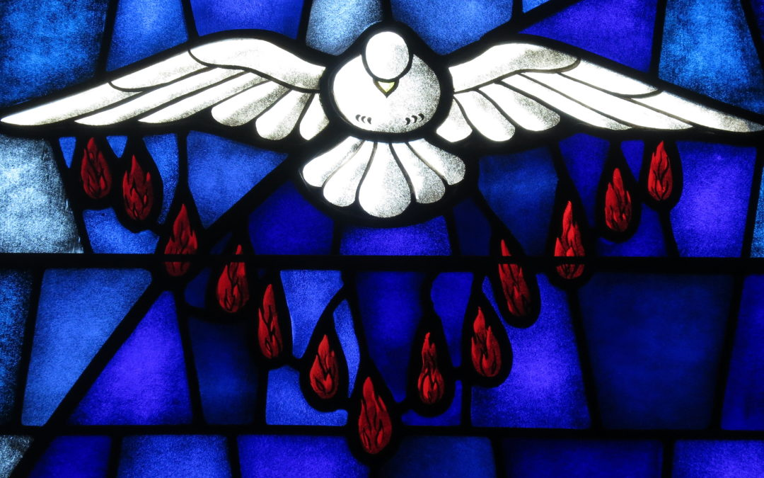 The Narrow Gate: A Mighty Wind – Dr Scott Hahn Reflects on Pentecost Sunday