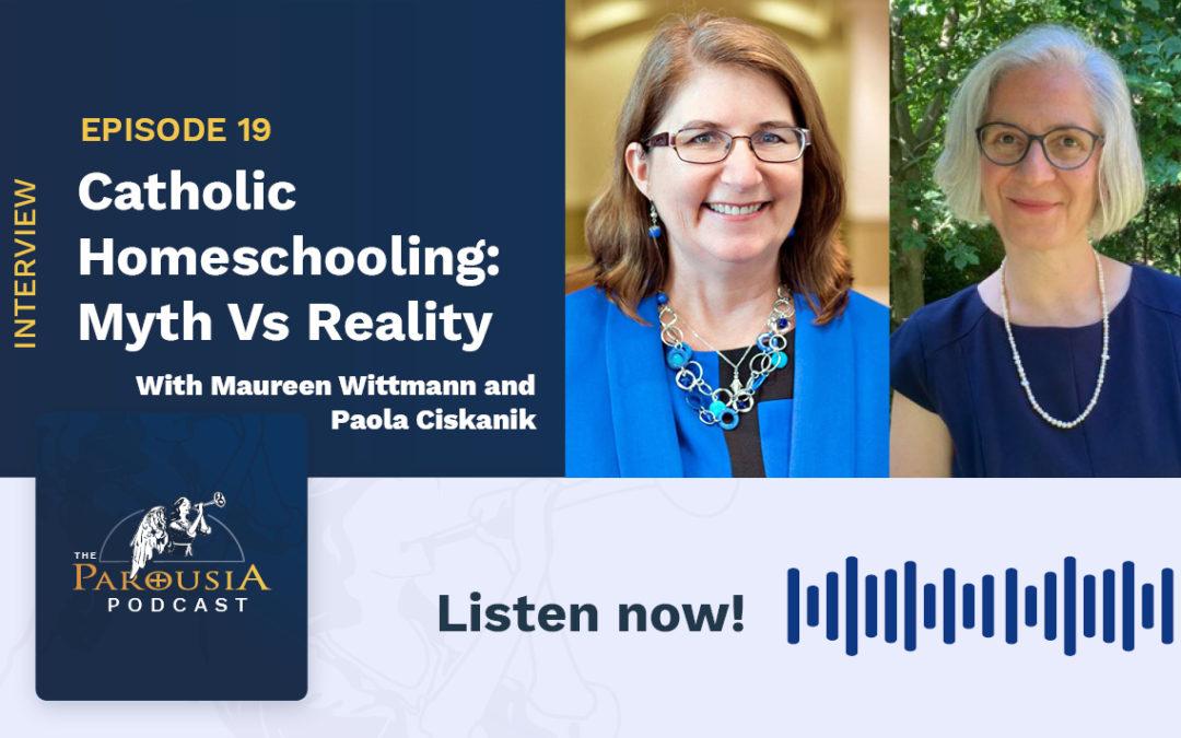 Catholic Homeschooling: Myth Vs Reality