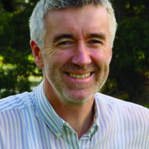 Dr Andrew Mullins