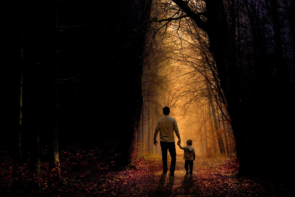 The Narrow Gate: Parenting for Character is Needed More Than Ever by Dr Andrew Mullins