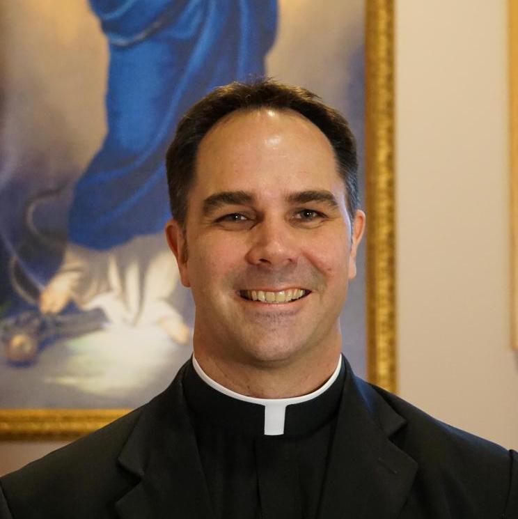 Fr Don Calloway