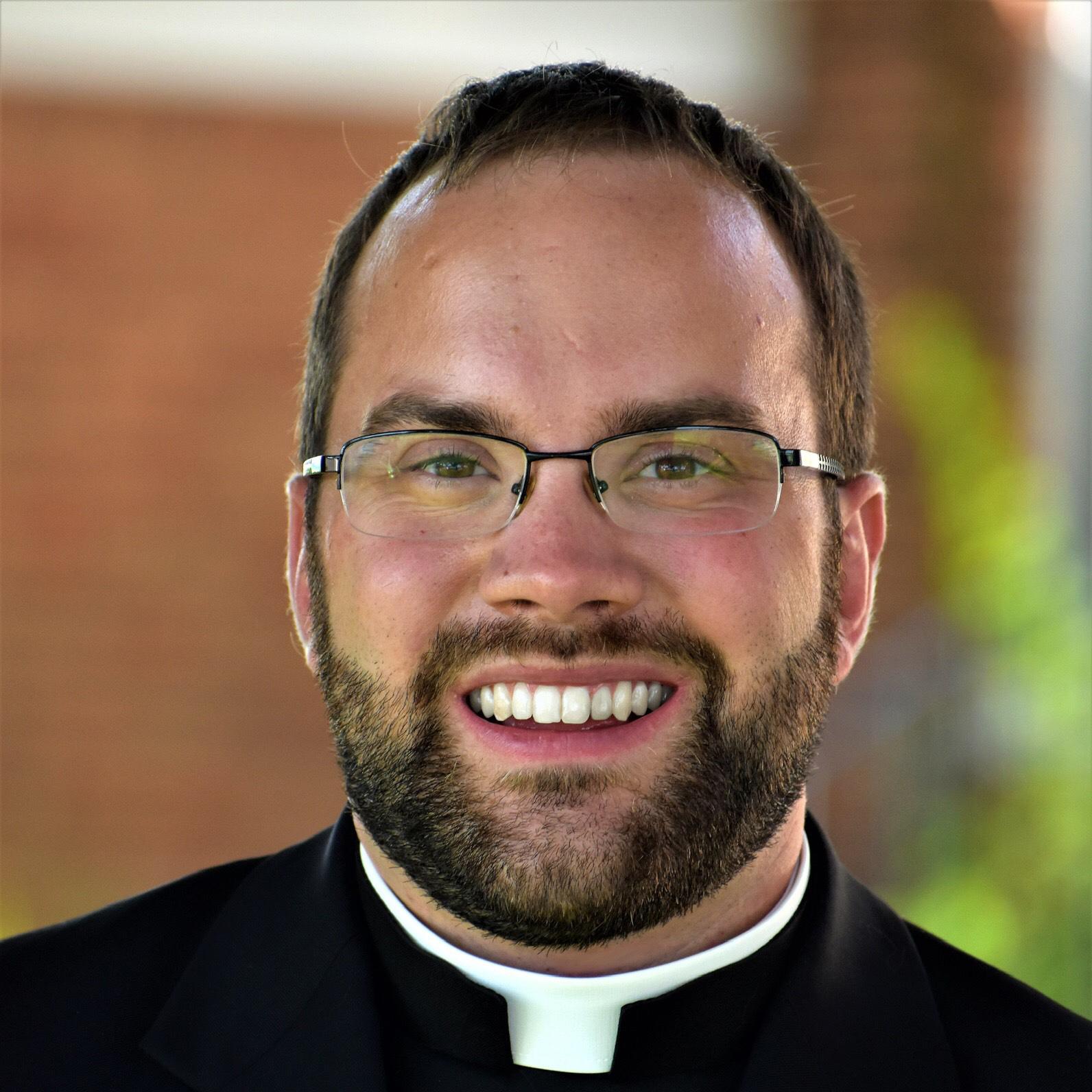 Fr Edward Looney
