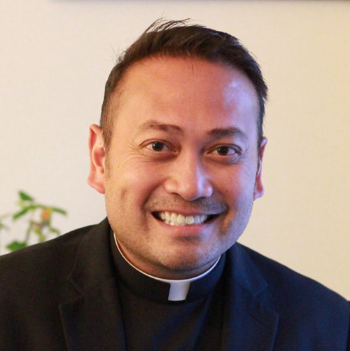Fr Leo Patalinghug