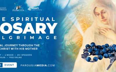 Free Spiritual Rosary Pilgrimage starts on September 8 and concludes on October 7