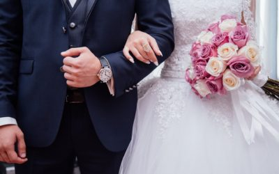 How Marriage Brought Me to Christ