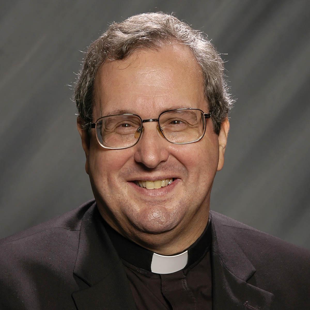 Fr Robert Spitzer