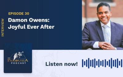 Damon Owens: Joyful Ever After